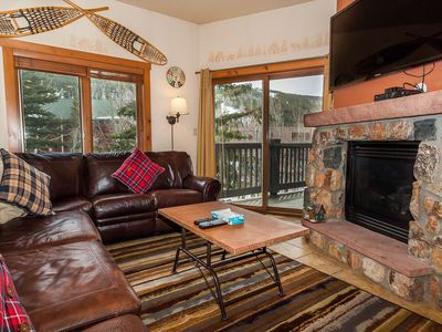 Photo for **New Listing** King Bed, Updated Kitchen, Mountain Views, Free WIFI