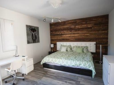 Photo for Beautiful Modern & Quiet Guesthouse by Universal