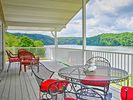 4BR House Vacation Rental in Hiwassee, Virginia