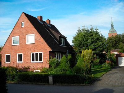 Photo for Apartment / app. for 5 guests with 65m² in Fehmarn OT Burg (10638)