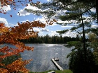 Photo for 1BR Cottage Vacation Rental in Atlanta, Michigan