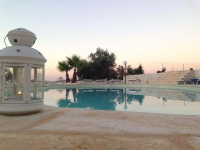 Photo for VILLA GIUSEPPINA - PRIVATE WITH EXCLUSIVE POOL