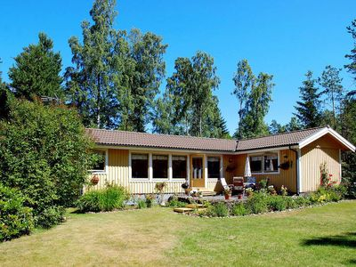 Photo for Vacation home See Vänern  in Lidköping, Western Sweden - 6 persons, 3 bedrooms