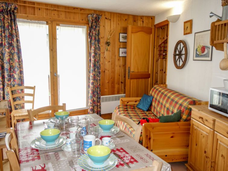 Apartment Les Jardins Alpins in Saint Gerv... - HomeAway