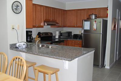 Totally new kitchen in 2015.