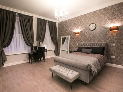 Photo for Number 10 The Abbey - Pensthorpe Gardens Apartment