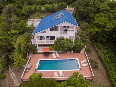 Photo for Summer Breeze  - 4 bed 4 bathroom Villa with Pool