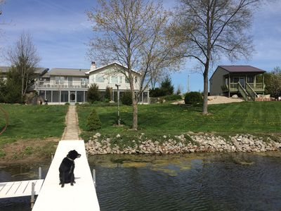 Photo for 2BR House Vacation Rental in Auburn, Indiana