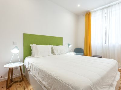 Photo for Private Room with Bathroom in historical building 200m from the ocean