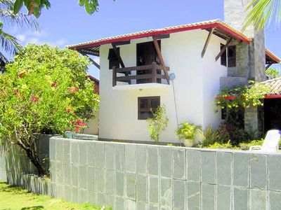 Photo for 4BR House Vacation Rental in Guarajuba, BA