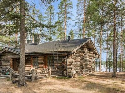 Photo for Vacation home Harjula in Kuusamo - 6 persons, 2 bedrooms