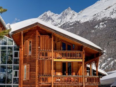 Photo for Apartment Haus Orgon in Zermatt - 6 persons, 3 bedrooms