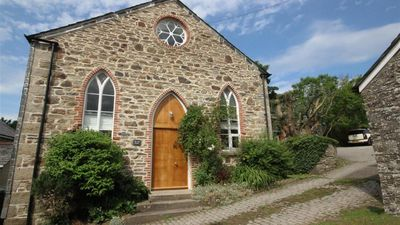 Photo for The Old Chapel - Three Bedroom House, Sleeps 9