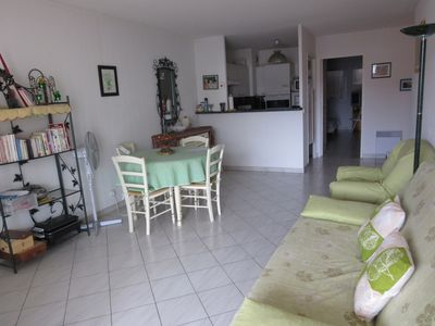 Photo for 2BR Apartment Vacation Rental in Fréjus, Provence-Alpes-Côte d'Azur