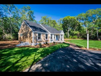 Photo for Cape Cod home in Eastham