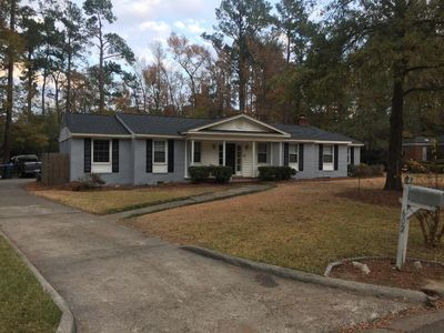 Photo for Four Bedroom Home -One Mile from the Augusta National
