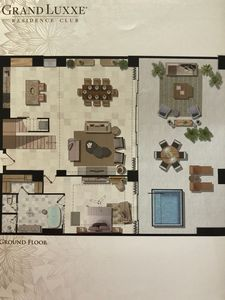 Photo for Riviera Maya Grand Luxxe Residential Club- Condo