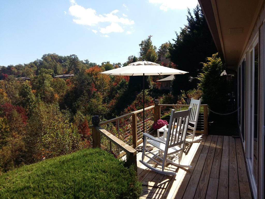 Mountain Top Living at Mill Creek Golf and ... - VRBO