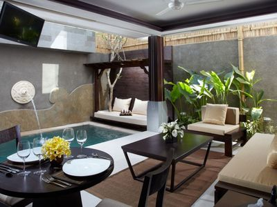 Photo for Little Piece of Paradise in Nusa Dua, Great Place to Unwind and Relax