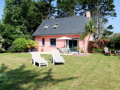 Photo for Vacation home ATAO  in Penmarch, Finistère - 4 persons, 1 bedroom