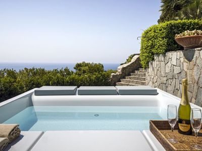 Photo for 6 bedroom Villa, sleeps 11 with Air Con and FREE WiFi
