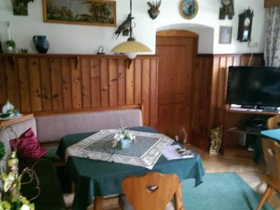 Photo for Double room with shower, WC - House Jost Ingrid