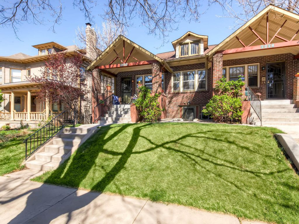 Property Image#1 CAPITOL HILL: COZY 1921!! BOTANIC GARDENS,CHEESMAN PARK