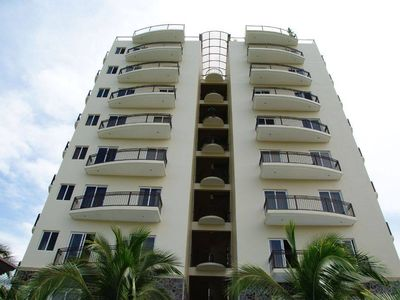 Photo for Cute and clean Apartment with view & next to los Sueños