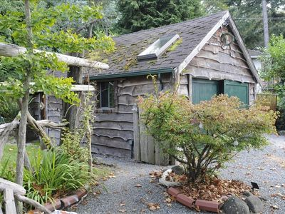 Photo for Studio Vacation Rental in Saanich, BC