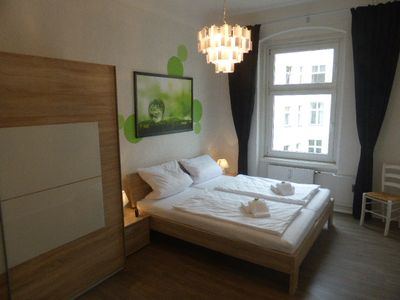 "Photo for 3 rooms, up to 7 persons, luxurious furnishings, ""Dahlia"""
