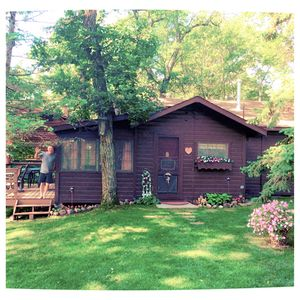Photo for Charming Cottage on Crosslake