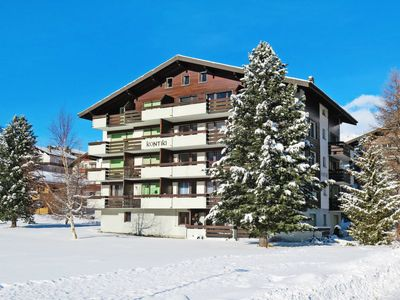 Photo for Apartment Agentur Zurbriggen (SAA111) in Saas-Fee - 4 persons, 1 bedrooms