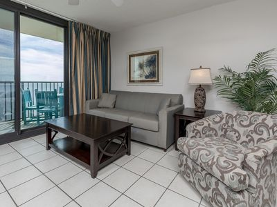 Photo for Phoenix Hotels!!! BEACH FRONT! ~ FREE Wifi - Full Kitchen!!