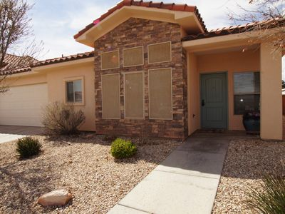 Photo for Charming 3 BDRM Home, Minutes From Horseshoe Bend, Antelope Canyon, Marina's