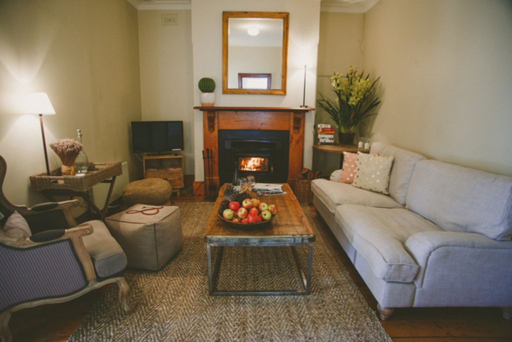 Cosy country retreat in Orange NSW