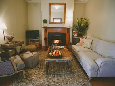 Photo for Cosy country retreat in Orange NSW