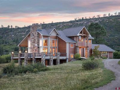 Photo for Blue Sky Ranch - close to Durango, Mesa Verde, and Telluride