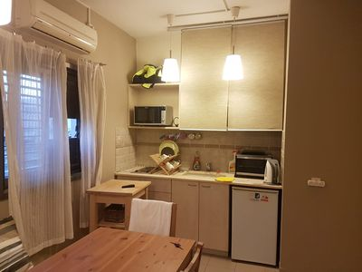 Photo for beautifull apartment at the heart of tel aviv