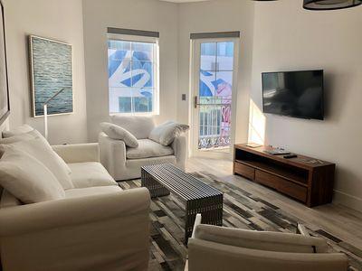 Ultra Modern 1b Condo In The Heart of Downtown Sarasota - above farmers market