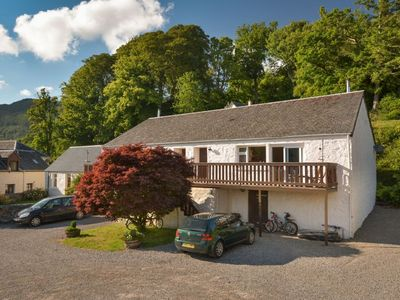 Photo for Coachmans East -  a cottage that sleeps 6 guests  in 2 bedrooms