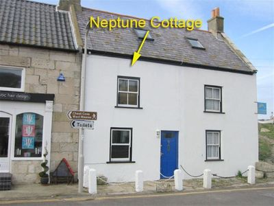 Photo for Neptune Cottage, FORTUNESWELL