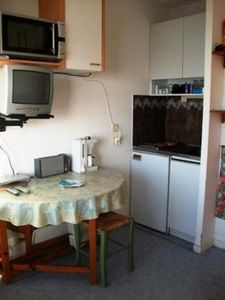 Photo for Aucoeur nice studio of the station with full ocean views 30DES