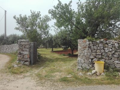 Photo for TRULLO NICOLA an ancient residence in the Salento countryside