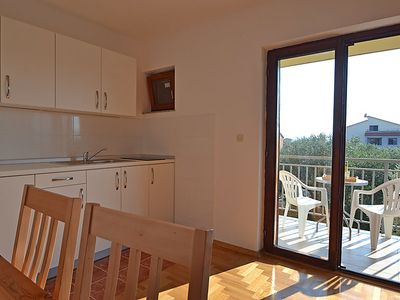Photo for Apartment Antonija in Zadar/Sukošan - 4 persons, 1 bedrooms