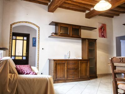 "Photo for ""Il castello"" house in an ancient village between Siena, Arezzo and Florence"