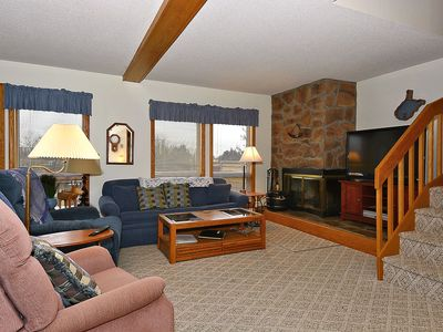 """Photo for Deerfield Village 078 """"Mountaineers"""" Located in Canaan Valley, WV"""