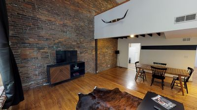 Photo for The Lofts @ 107 - The Loretta Suite