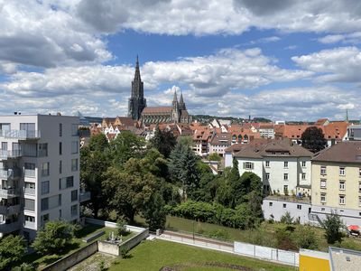 Photo for 1BR Apartment Vacation Rental in Neu-Ulm, BY