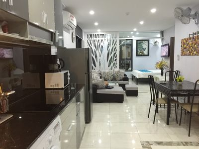 Photo for 2BR Apartment Vacation Rental in Nha Trang, Khanh Hoa