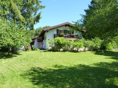Photo for Holiday apartment Geitau for 4 - 5 persons with 2 bedrooms - Holiday apartment
